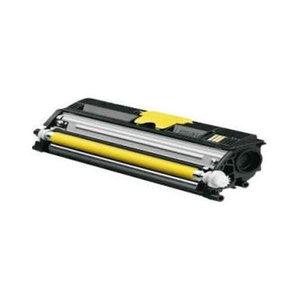 OKI C110/C130N/MC160MFP toner geel