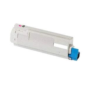 OKI C5600/C5700 toner magenta